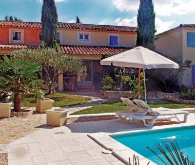 Vakantiewoningen huren in Pertuis, Aix-en-Provence, Provence-Alpen-Côte d'Azur Vaucluse, Frankrijk | vakantiehuis voor 6 personen