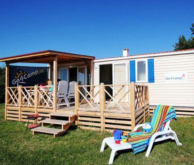 Vakantiewoningen huren in Moniga del Garda, Gardameer, Italie | mobilhome voor 7 personen