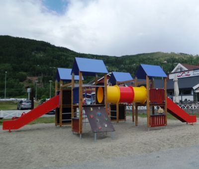 Vakantiewoningen huren in Gol, Buskerud, Noorwegen | vakantiehuisje voor 4 personen