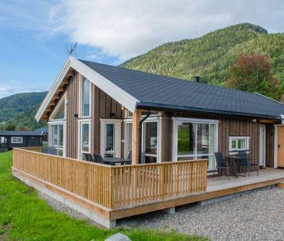 Vakantiewoningen huren in Tretten, Oppland, Noorwegen | vakantiehuisje voor 8 personen