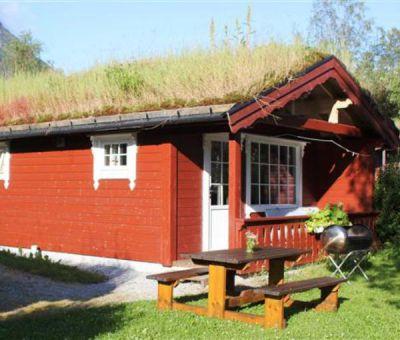 Hytter huren in Stryn, Sogn og Fjordane, Noorwegen | vakantiehuisje voor 4 personen