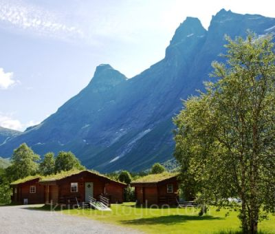 Vakantiewoningen huren in Andalsnes, More Og Romsdal, Noorwegen | vakantiehuisje voor 5 personen