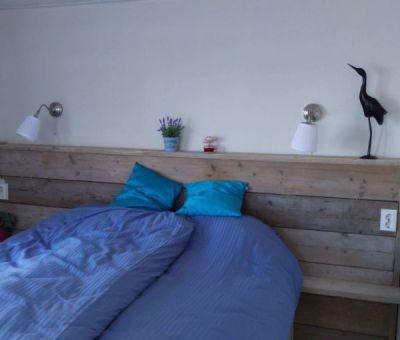 Vakantiewoningen huren in Terwolde a/d IJssel, Gelderland, Nederland | chalet aan het water voor 4 personen