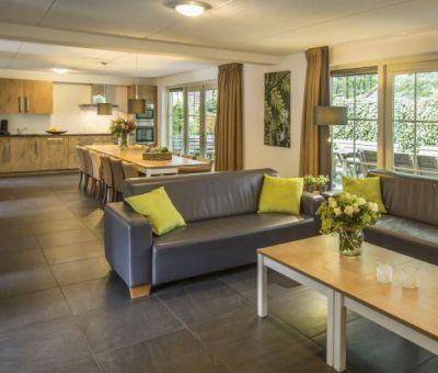 Vakantiewoningen huren in Hoge Hexel (Wierden), Overijssel, Nederland | groepsaccommodatie voor 14 personen