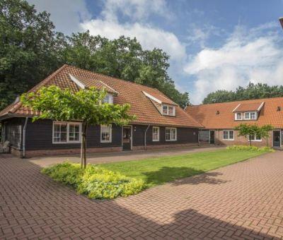Vakantiewoningen huren in Hoge Hexel (Wierden), Overijssel, Nederland | groepsaccommodatie voor 18 personen