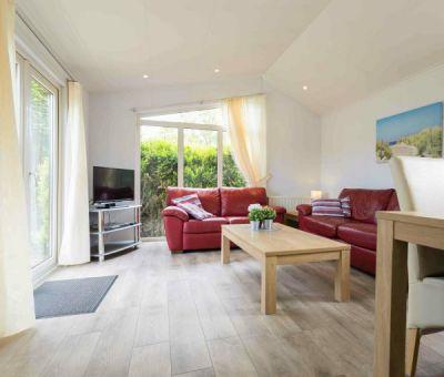 Luxe chalets huren in Egmond aan den Hoef, Noord Holland, Nederland | vakantiehuisje voor 6 personen