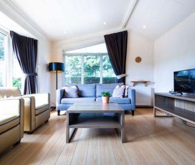 Vakantiewoningen huren in Noordwijk, Zuid Holland, Nederland | chalet voor 4 personen