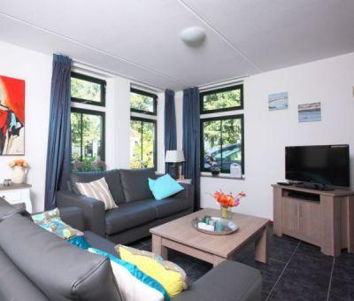 Vakantiewoningen huren in Schoorl, Noord Holland, Nederland | Villa met Wellness voor 4 personen