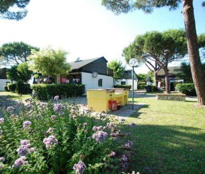 Vakantiewoningen huren in Casal Borsetti, Emilia Romagna, Italie | bungalow voor 4 personen