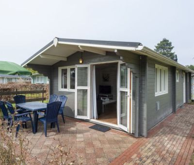 Vakantiewoningen huren in Arcen, Limburg, Nederland | chalet voor 6 personen