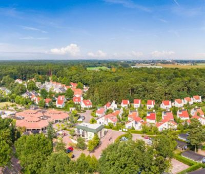Vakantiewoningen huren in Arcen, Limburg, Nederland | villa voor 10 personen