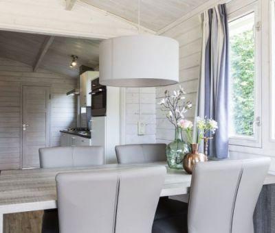 Vakantiewoningen huren in Arcen, Limburg, Nederland | luxe chalet voor 4 personen