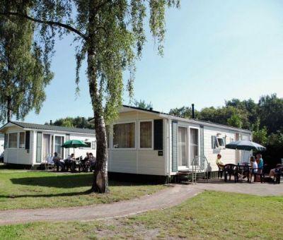 Vakantiewoningen huren in Arcen, Limburg, Nederland | chalet voor 5 personen