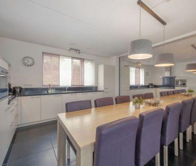 Vakantiewoningen huren in Arcen, Limburg, Nederland | villa voor 20 personen