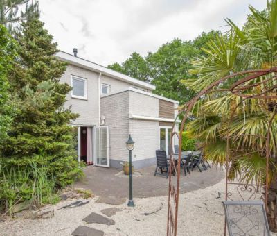 Vakantiewoningen huren in Arcen, Limburg, Nederland | luxe villa voor 10 personen