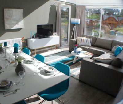Vakantiehuis huren in Brunssum, Zuid Limburg, Nederland | vakantiehuisje voor 8 personen