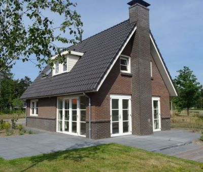 Vakantiehuis Lochem, Bungalow type De Wiersse 6-personen