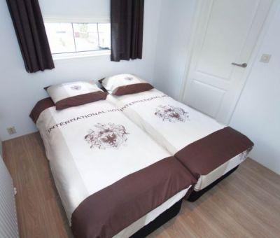 Chalets huren in Dordrecht, de Biesbosch, Zuid Holland, Nederland | vakantiehuisje voor 4 personen