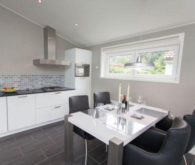 Chalets huren in Dordrecht, de Biesbosch, Zuid Holland, Nederland | luxe vakantiehuisje voor 6 personen