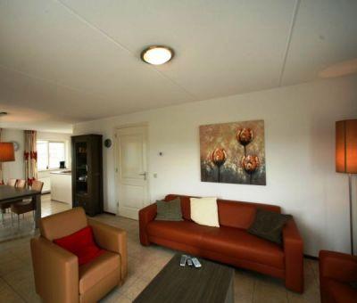 Vakantiewoningen huren in Julianadorp aan Zee, Noord Holland, Nederland   luxe villa voor 6 personen