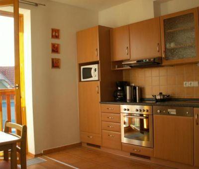 Appartementen huren in Lipno nad Vltavou, Lipnomeer, Zuid Bohemen, Tsjechie | appartement voor 6 personen