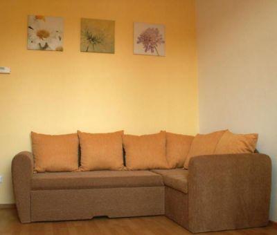 Appartementen huren in Lipno nad Vltavou, Lipnomeer, Zuid Bohemen, Tsjechie   appartement voor 8 personen