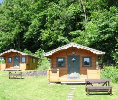 Hytter huren in Stathelle, Telemark, Noorwegen | hytter voor 6 personen