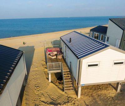 Vakantiehuis Kamperland: Beach House 4-personen