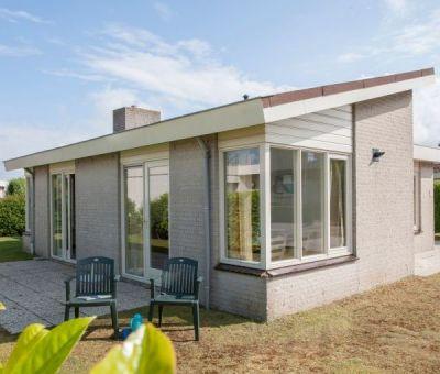 Vakantiehuis Kamperland: Bungalow type NA 4-personen