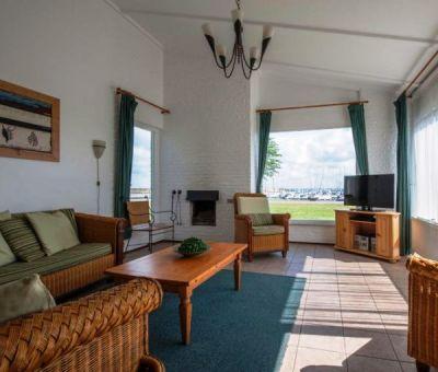 Vakantiehuis Kamperland: Bungalow type BAV 6-personen