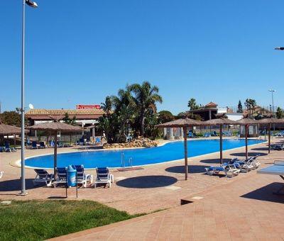 Vakantiewoningen huren in Conil de la Frontera, Andalusië, Spanje | vakantiehuisje voor 4 personen