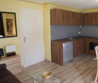 Vakantiewoningen huren in Isola 2000, Provence-Alpen-Côte d'Azur Zee-Alpen, Frankrijk   appartement voor 4 personen