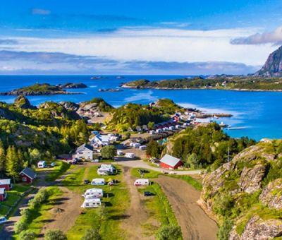 Vakantiewoningen huren in Kabelvag, Lofoten, Nordland, Noorwegen | vakantiehuisje voor 4 personen Lofoten