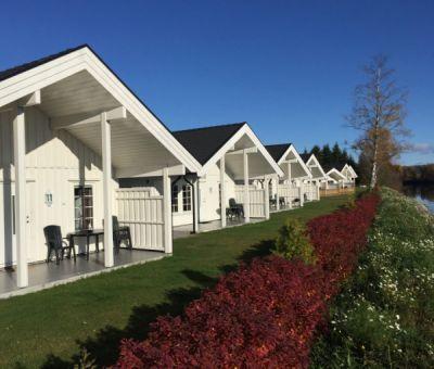bungalows en hytter huren in Skarnes, E16, Hedmark, Noorwegen | vakantiehuisje voor 4 - 6 personen