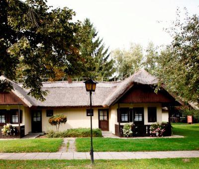 Bungalows en Appartementen huren in Moravske Toplice, Noordoost Slovenie, Slovenie | appartement voor 2 - 8 personen te huur