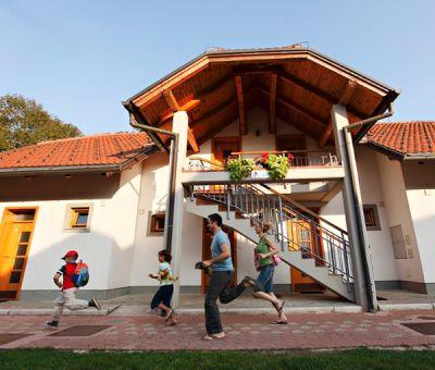 Appartementen huren in Verzej, Noordoost Slovenie, Slovenie   appartement voor 2 personen