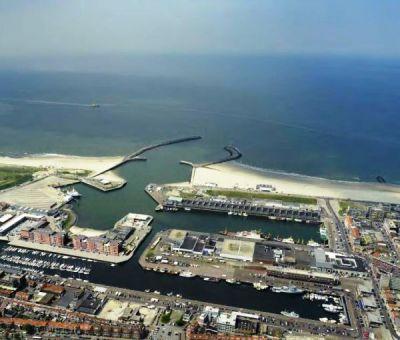 Vakantiewoningen huren in Scheveningen, Zuid Holland, Nederland | appartement voor 5 personen
