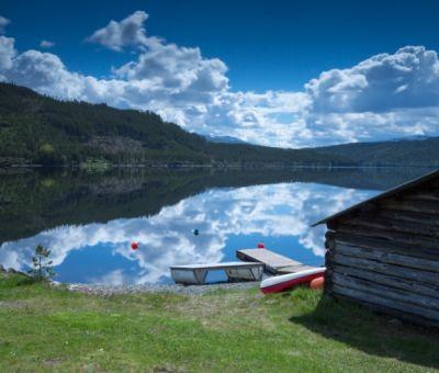 hytter huren in Skåbu, Oppland Zuid, Noorwegen | vakantiehuisje voor 5 personen
