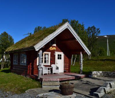 Hytter huren in Krokelvdalen, Tromso, Troms, Noorwegen | vakantiehuisje voor 5 personen