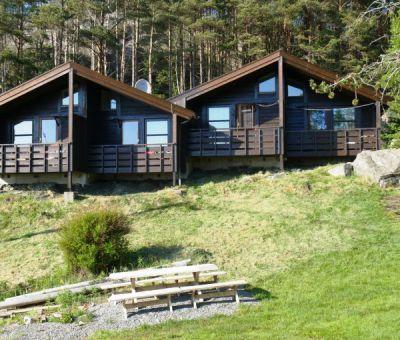 Vakantiewoningen huren in Fjell bij Bergen, Hordaland, Noorwegen | vakantiehuisje voor 5 personen