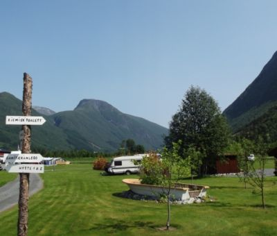 Vakantiewoningen huren in Stordal, More Og Romsdal, Noorwegen | vakantiehuisje voor 2 - 4 personen