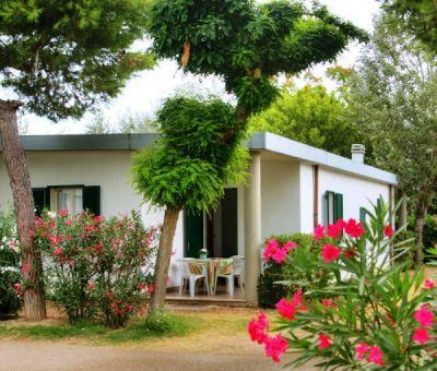 Bungalows huren in Cologna Spiaggia, Abruzzen, Italie   bungalow voor 4 personen