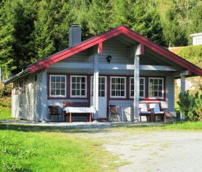 Hytter huren in Loen, Sogn og Fjordane, Noorwegen | bungalow voor 6 personen