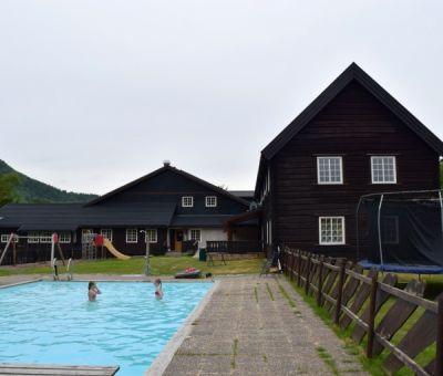 Vakantiewoningen huren in Dovre, Oppland, Noorwegen | kamer voor 4 personen