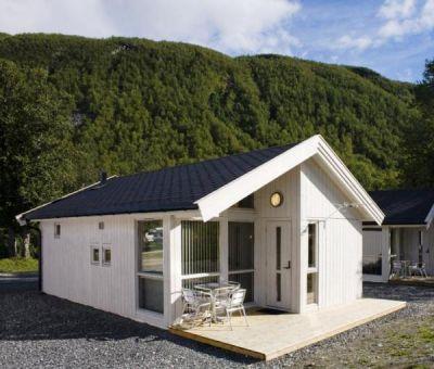 Hytter huren in Tromso, Troms, Noorwegen | vakantiehuisje voor 3 personen