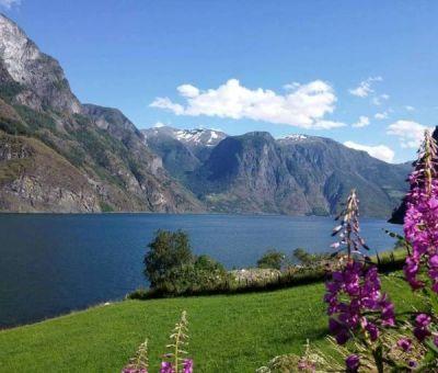 Vakantiewoningen huren in Undredal, Aurlandsfjord, Sogn Og Fjordane, Noorwegen | vakantiehuisje voor 7 personen