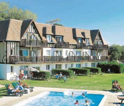 Vakantiewoningen huren in Cabourg, Caen, Laag-Normandie Calvados, Frankrijk | vakantiewoning voor 4 personen
