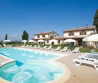 Vakantiewoningen huren in Assisi, Umbrië, Italië   appartement voor 3 personen