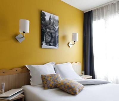 Vakantiewoningen huren in Disneyland Parijs, IIe-de-France Seine-et-Marne, Frankrijk | appartement voor 4 personen
