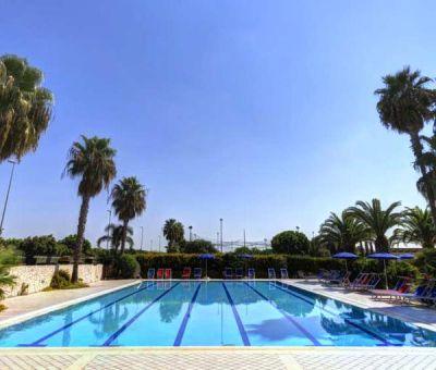 Vakantiewoningen huren in Lecce, Apulië, Italië |appartement voor 5 personen